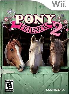 Pony Friends 2 - Nintendo Wii