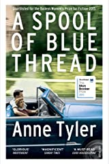 A Spool of Blue Thread Kindle Edition