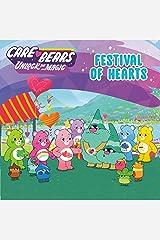 Festival of Hearts (Care Bears: Unlock the Magic) Kindle Edition