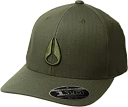 Scout 110 Snapback Hat