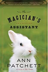 The Magician's Assistant Kindle Edition