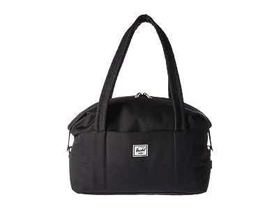 Herschel Supply Co. Strand X-Small (Black) Duffel Bags