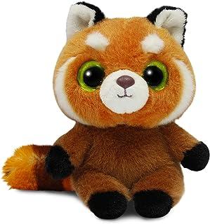 YooHoo Hapee Red Panda Soft Toy 12cm