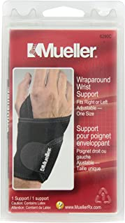 Mueller Sport Care Mueller Sport Care قابل تنظیم مچ دست ، تعدیل ، هر کدام