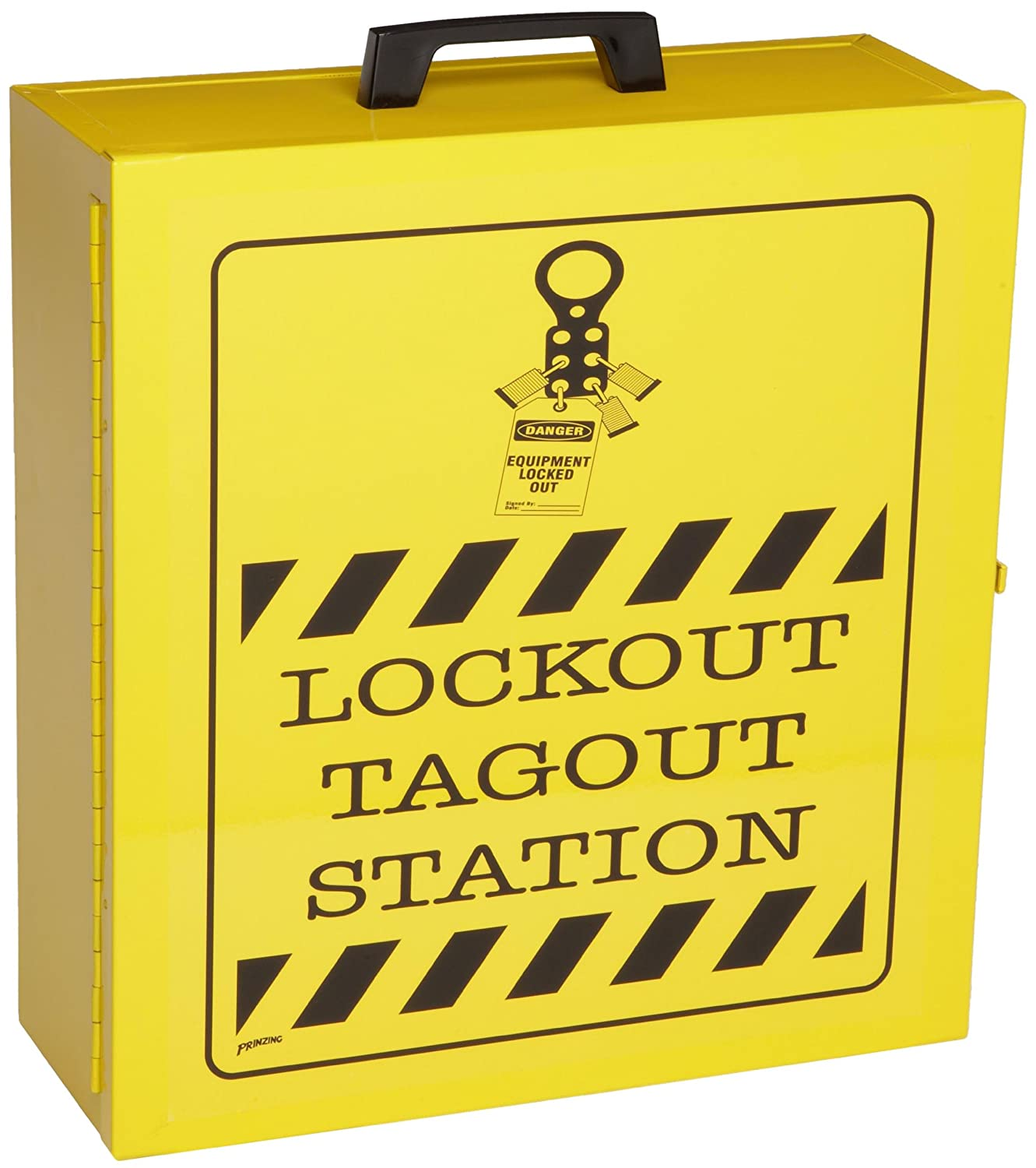 Brady Prinzing Lowest price challenge Lockout Station Limited time sale Cabinet Electrical Includes Val