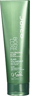 Best joico body luxe thickening elixir Reviews