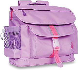 Bixbee Kids Backpack, Signature Series Purple, Medium