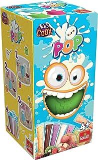 Goliath - Kids Cook Yo Pop - Loisir créatif - à partir de 5 ans - Jeu de cuisine