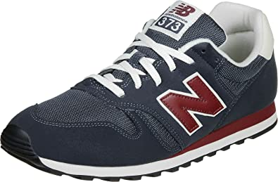 Amazon.com | New Balance Ml373 D, Men's Low-Top Sneakers | Fashion ...