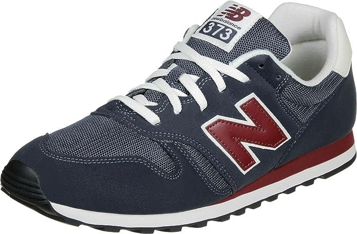 New Balance Ml373 D, Men's Low-Top Sneakers