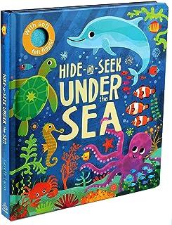 Hide-And-Seek: Under the Sea
