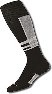 Thorlos Thorlos Ultra Thin Skiing Over-the-calf Socks Sockshosiery
