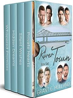 River Town: 4 Book Box Set