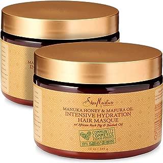 Best manuka honey and mafura oil masque Reviews