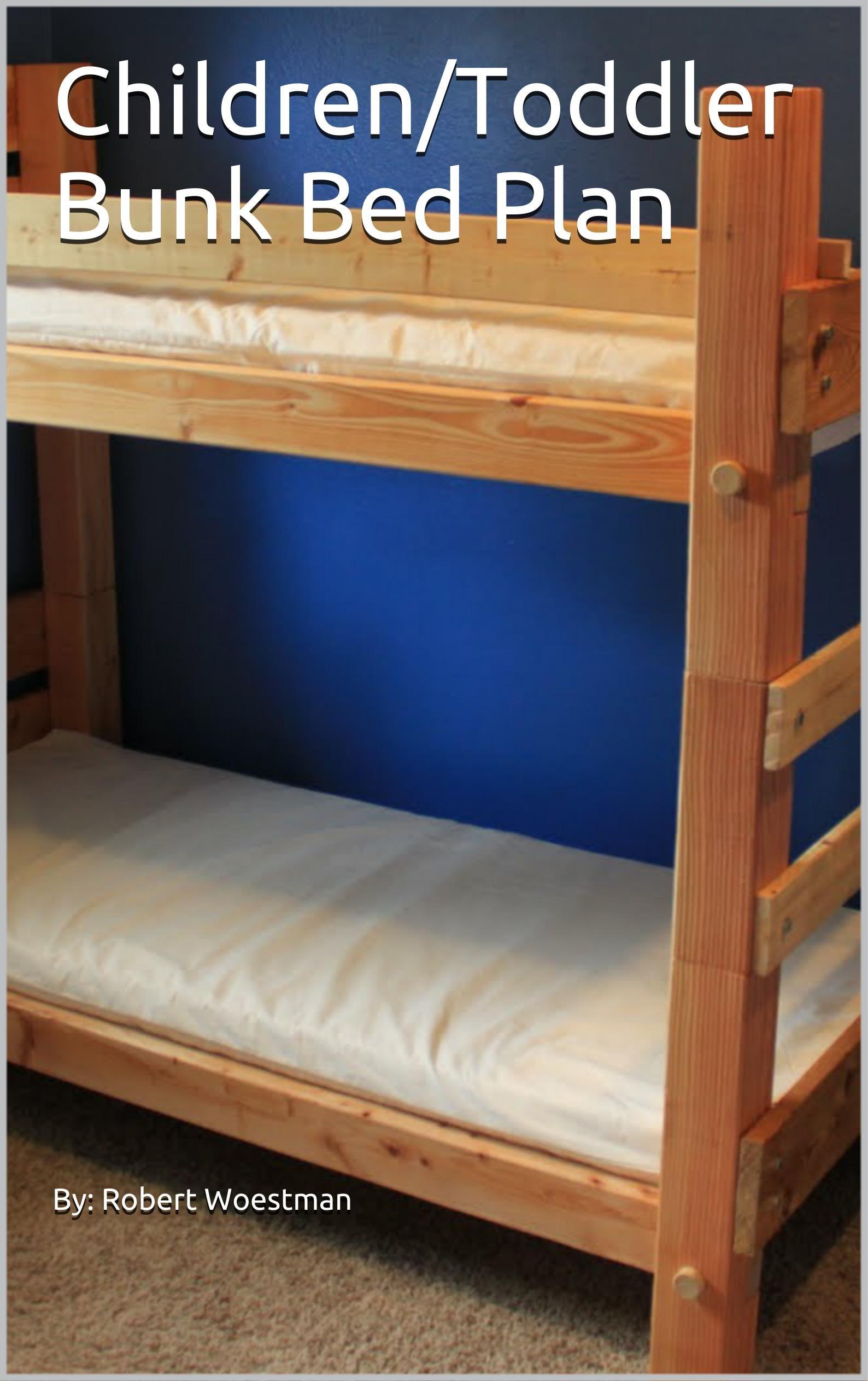 Plans For Building Bunk Beds  U2013 Find House Plans