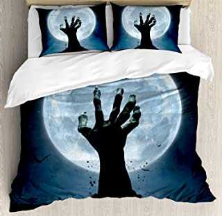 twilight new moon bedding set