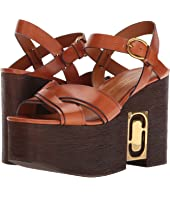 Marc Jacobs - Paloma Status Wedge Sandal