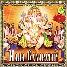 Maha Ganapathy Urumi Melam