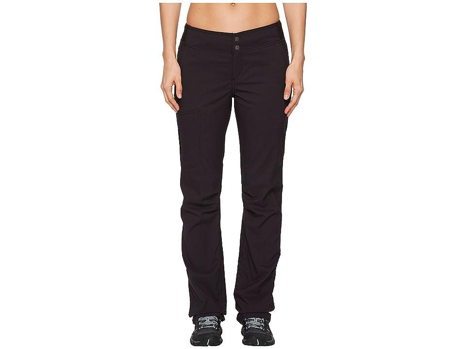 Royal Robbins Jammer II Pants (Jet Black) Women