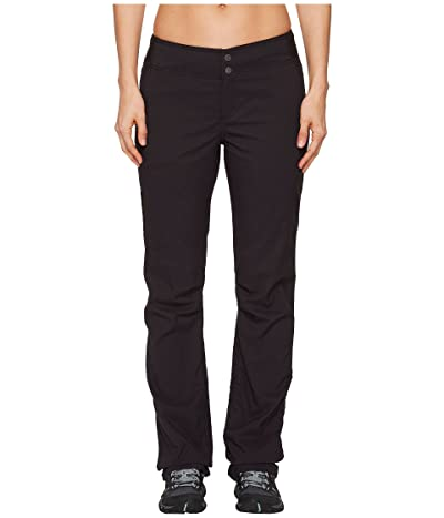 Royal Robbins Jammer II Pants (Jet Black) Women
