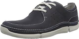 641f6b41 Clarks Trikeyon Fly, Zapatos de Cordones Derby para Hombre
