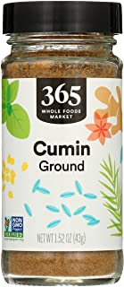 365 by Whole Foods Market, Seasoning, Cumin - Ground, 1.52 Ounce