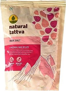 Natural Tattva Rock Salt 1kg
