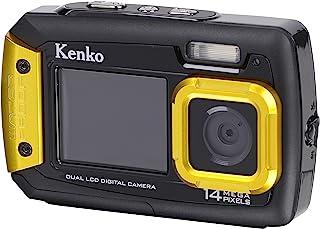 Kenko デジタルカメラ DSCPRO14 IP58防水防塵 1.5m耐落下衝撃 デュアルモニター搭載 434963