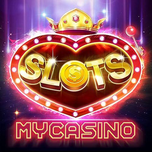 myCasino Slots - Free offline casino slot games