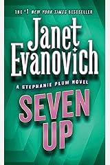 Seven Up (Stephanie Plum, No. 7): A Stephanie Plum Novel Kindle Edition
