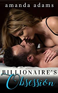 Billionaire's Obsession (Magical Matchmaker Book 2)