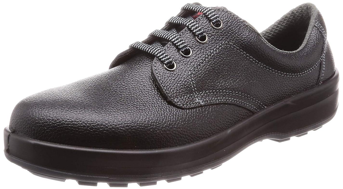 記念品鉱夫暖かく[シモン] 安全靴 短靴 SS11 メンズ