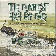 Best land rover cartoon Reviews