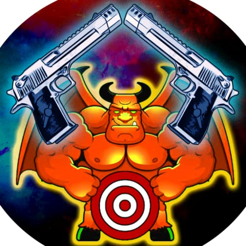 Shooting Gallery - 2 Player games free Co-op