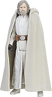 Star Wars: The Last Jedi Luke Skywalker (Jedi Master) Force Link Figure 3.75 Inches