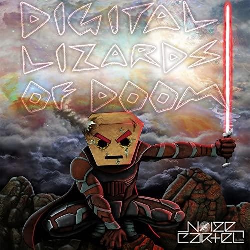 Ray Gun Arcade by Digital Lizards of Doom on Amazon Music ...