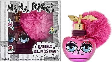 Nina Ricci Luna Blossom Monstres Woman 1.7 Eau De Toilette Spray