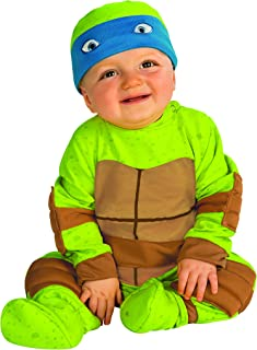 Costume Baby's Teenage Mutant Ninja Turtles Animated Series Baby Costume