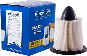 Premium Guard Air Filter PA4879 | Fits 1997-1995 Mazda B2300, B3000, and B4000