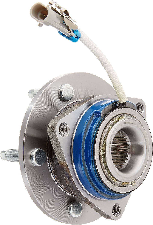 Front or Rear Wheel Hub Bearing Assembly Module WJB WA513277HD HA590227 513277 B