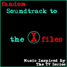 Soundtrack to the X-Files (Music Inspired by the TV Series)