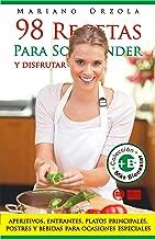98 RECETAS para sorprender y disfrutar (ColecciГіn MГЎs Bienestar) (Spanish Edition)