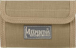 محفظة الاسبارطي من ماكس بيديشن, , كاكي - MX229K-BRK