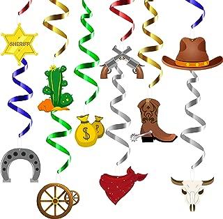 Best cowboy theme party supplies Reviews