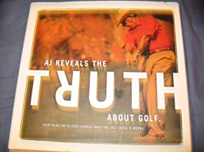 AJ Reveals the Truth About Golf