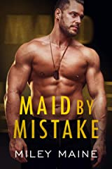 Maid By Mistake (Sinful Temptation Book 3) (English Edition) Format Kindle