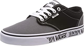 Amazon.com: Vans - Shoes / Men: Clothing, Shoes & Jewelry