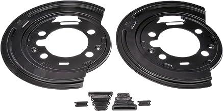 Dorman 924-493 Rear Brake Dust Shield for Select Chevrolet/GMC/Hummer Models