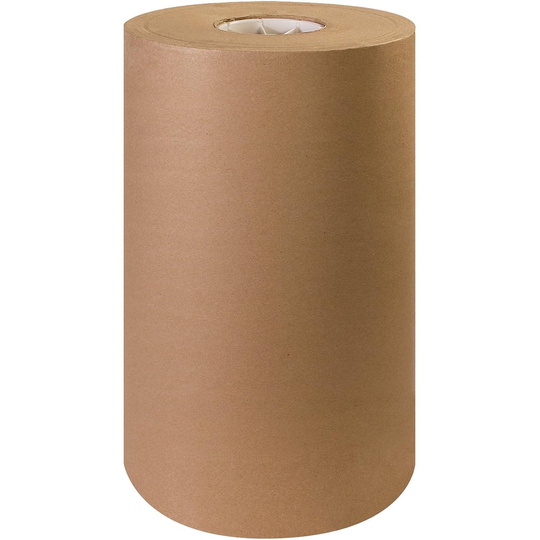 Kraft Paper Roll Seasonal Wrap Introduction 50# 15