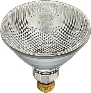 Philips Heat Lamp Clear PAR38 Light Bulb: 175-Watt, MED SKT Base